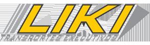 Liki Transportes Executivos - Central de Atendimento 24h: (11) 5846-1470 ou (11) 2885-2851
